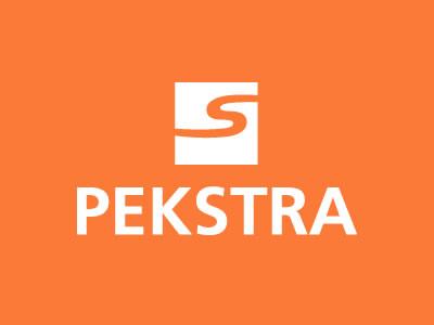 pekstra logo